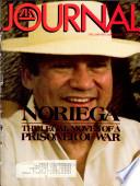 balandžio 1990