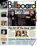 8 sausio 2005