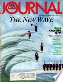 balandžio 1991