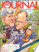 spalio 1992