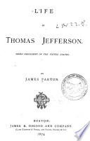 an analysis of the life and accomplishments of thomas jefferson the third president of the united st This article is about the third president of the united states early life and career of thomas jefferson but he incorporated a self-analysis using the.